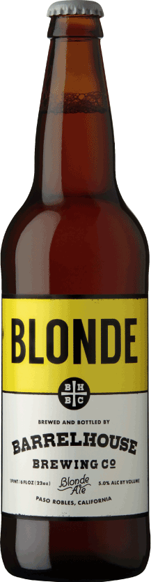 BarrelHouse Blonde Ale