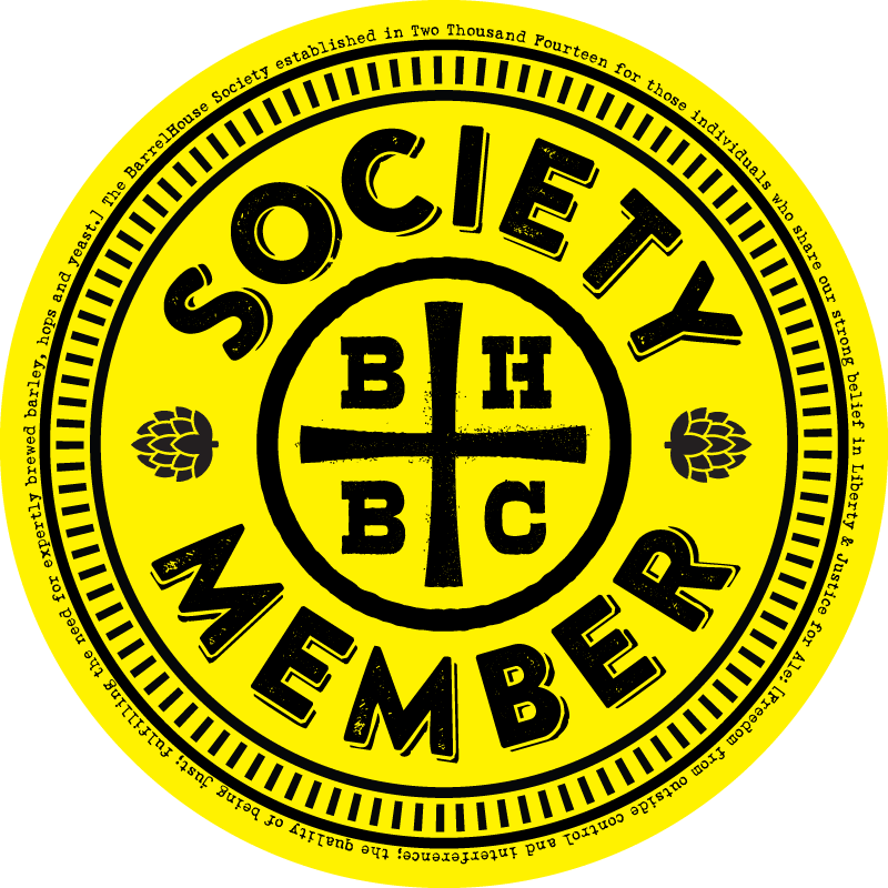 Beer Society Logo
