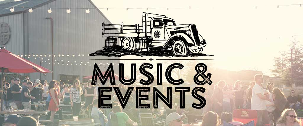 BHBC Music and Events