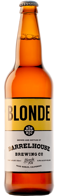 BarrelHouse Blonde