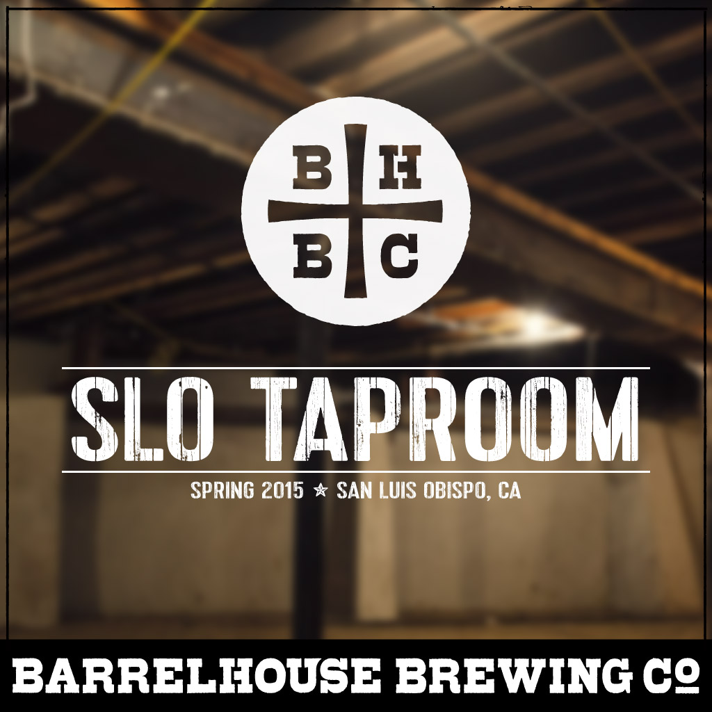 SLO Taproom Release