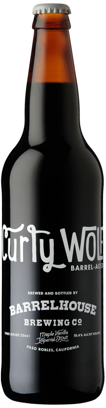 Curly Wolf 2016