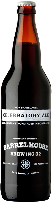 2015 Celebratory Ale No. 2 Bottle Image